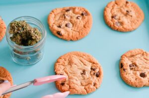 How To Make Weed Cookies.