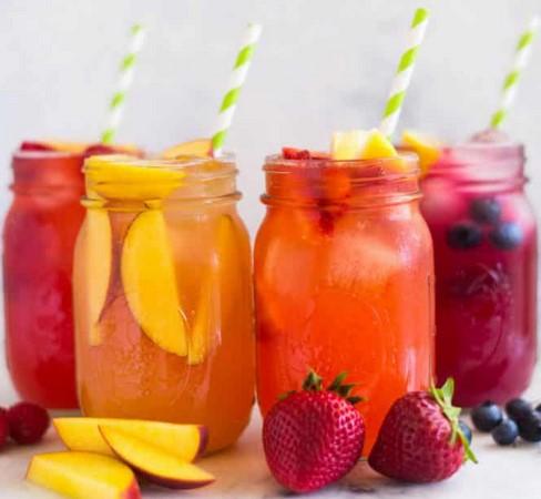 How to make weed lemonade?
