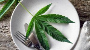 How to make vegan edibles?