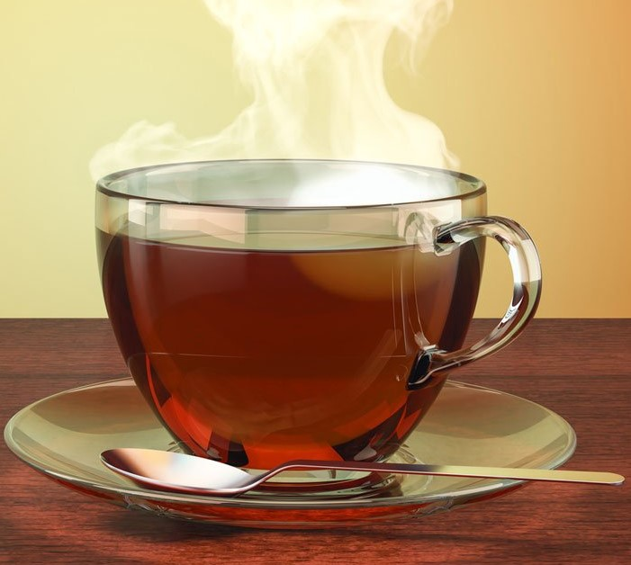 weed tea effects