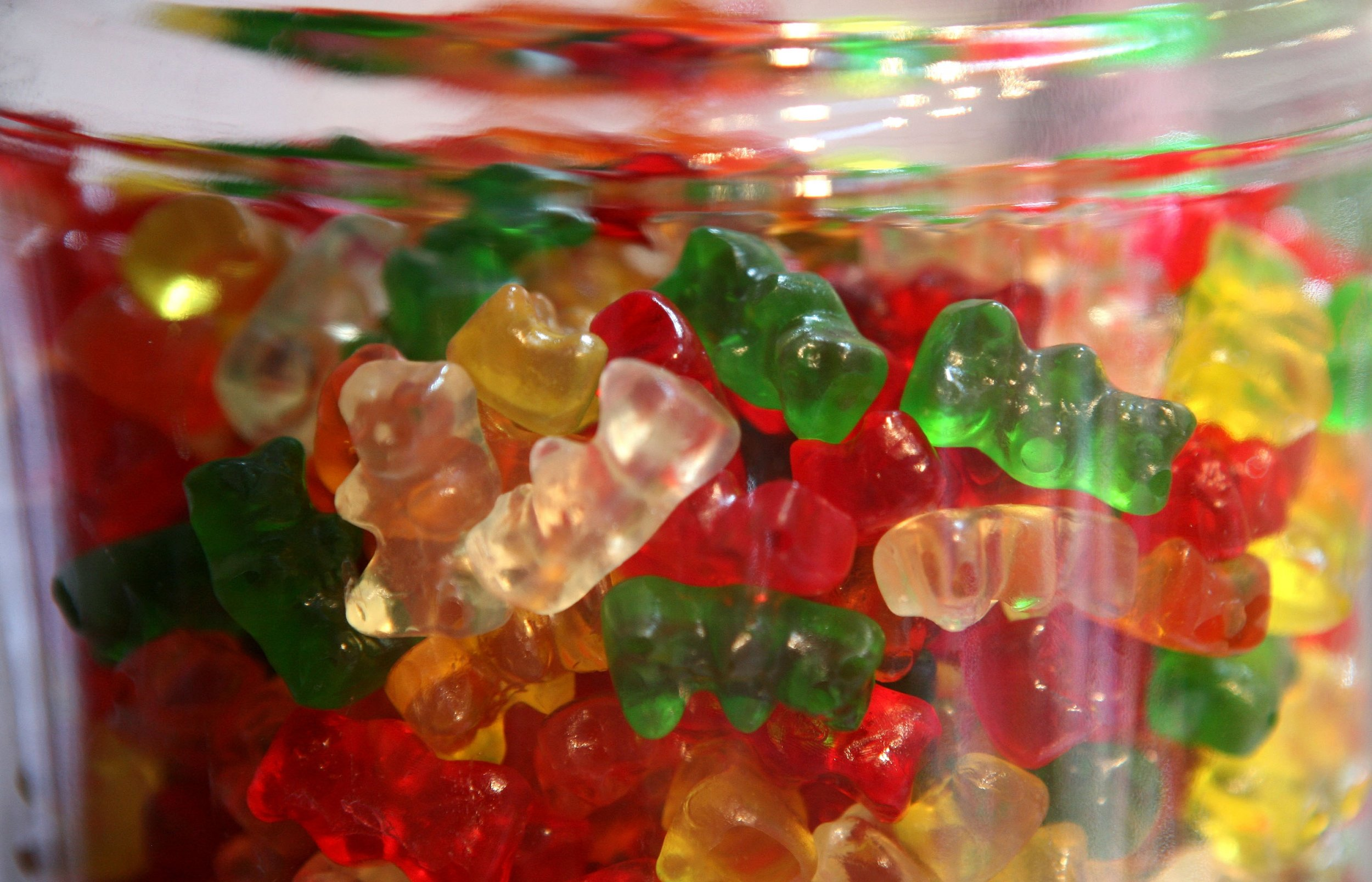 How to Make Weed Gummy Bears