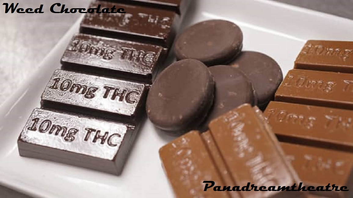 Cannabis-Infused Chocolate Edibles