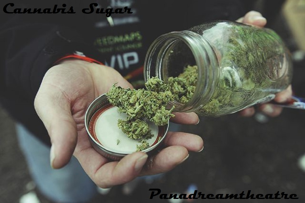 How To Make Cannabis Sugar
