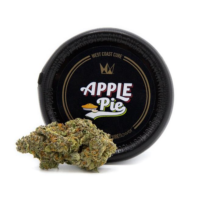 Apple Pie Strain