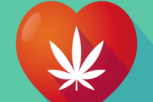 Lavish Your Valentine With These Cannabis Edibles