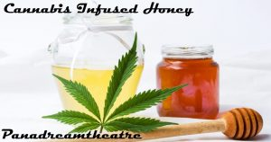Cannabis Honey