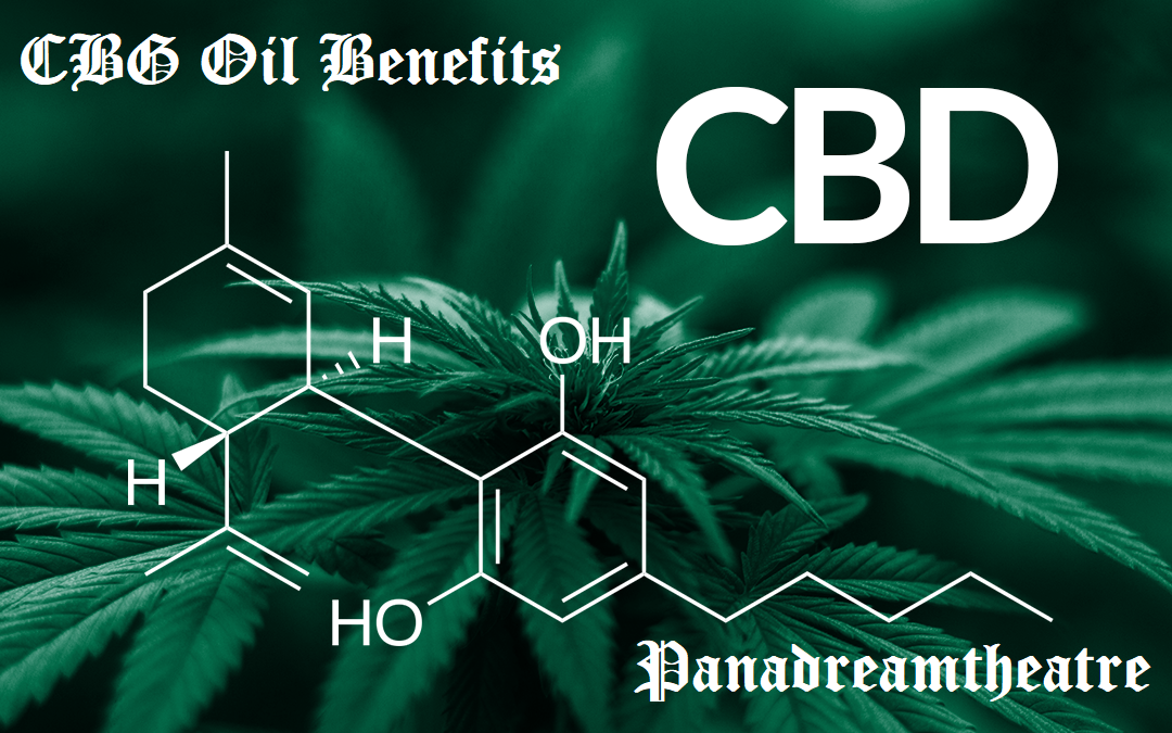 CBG Oil: Is It Really the New CBD?