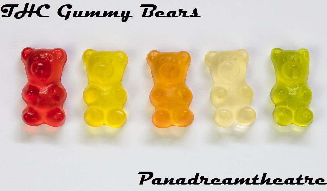 CBD Gummies: DIY Recipe, Dosing Tips and More