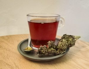 Here's why ganja tea jamaica is such a hit in these countries