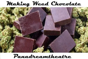 How to Make Weed Infused Chocolate
