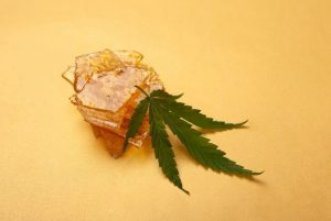 How to make wax weed easy?
