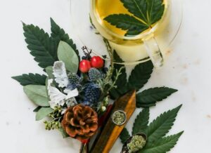 Surprising Effects of Drinking Weed  Tea