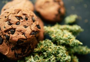 Weed Cookie Recipe