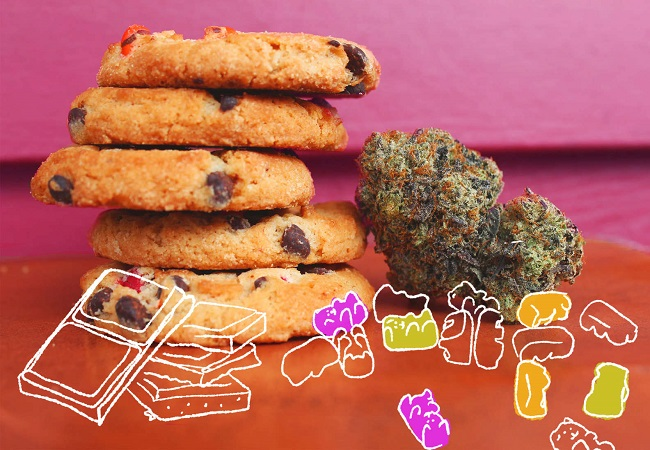 How to Make Easy Edibles