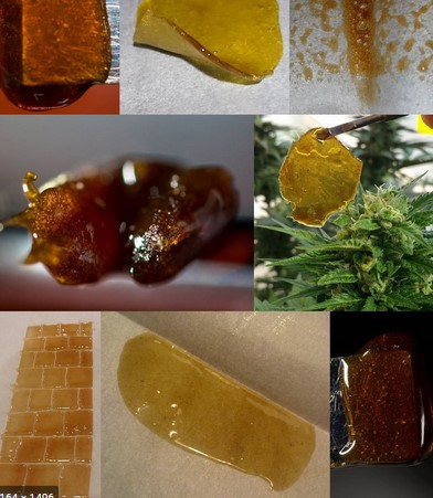 best way to decarb rosin