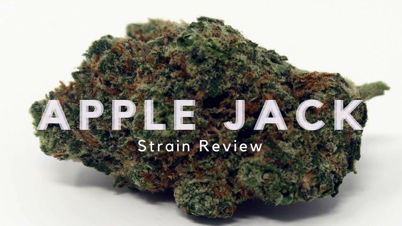 Apple Jacks Strain