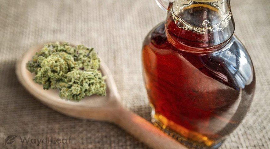 THC Syrup