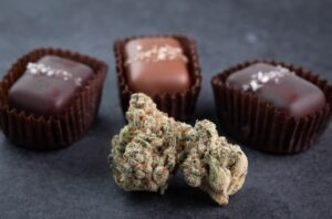 How to make edible weed candy?