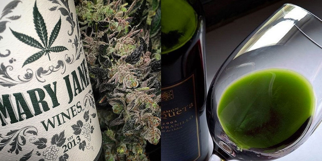 Weed Wine | Everything You Need To Know About Cannabis Wine