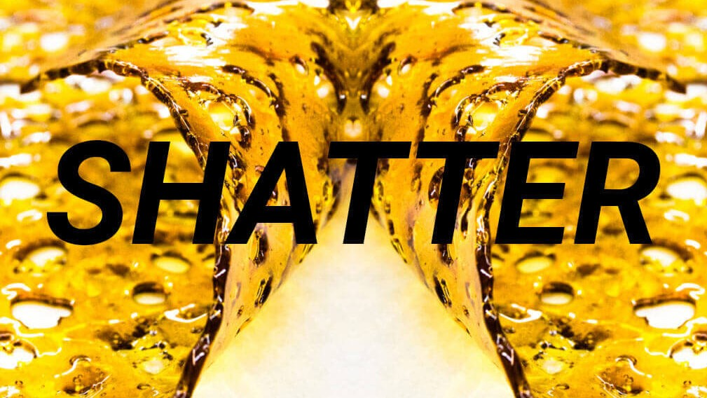 What's shatter?