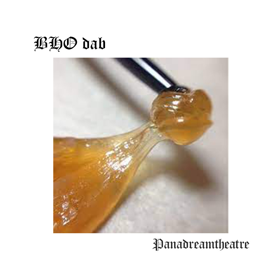 BHO dab