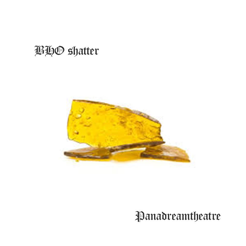 BHO shatter
