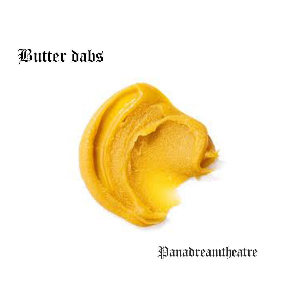 Butter dabs