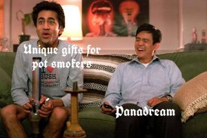 Unique gifts for pot smokers