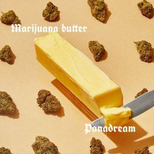 Marijana butter