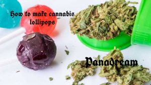 How to make cannabis lollipops