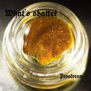 What's the shatter?