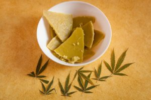 The Benefits of THC Cannabutter