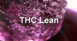 THC Lean Cannabis