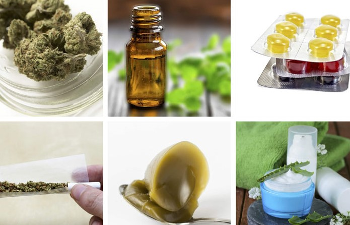 best edibles for pain relief