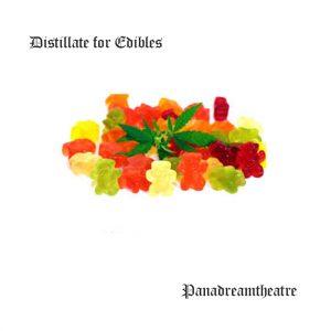 Distillate for Edibles