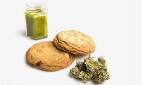 easy edibles to make at home