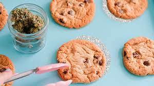 marijuana edible recipes