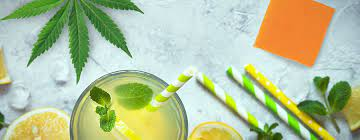 cannabis lemonade recipe