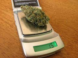 how much thc in 1 gram of weed