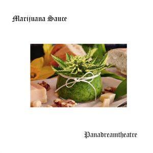 Marijuana Sauce