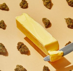 Ways to use cannabutter