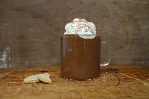 Weed-Infused Hot Chocolate Recipes