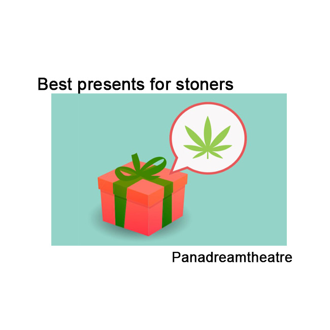 Best presents for stoners