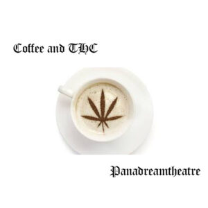 Coffee and THC