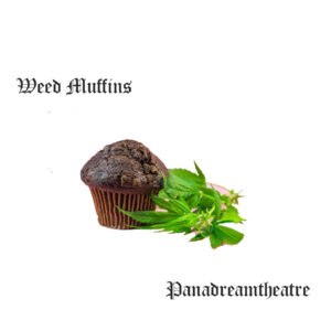 Weed Muffins