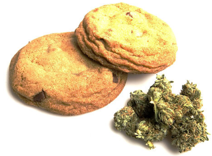 how safe are edibles