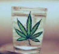 weed vodka recipe