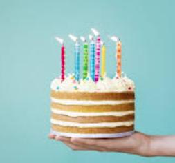 birthday cake edibles