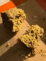 bho crumble wax