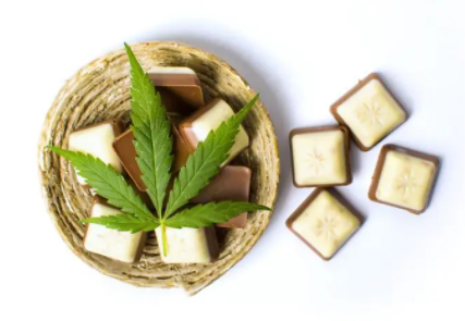 best edibles for pain